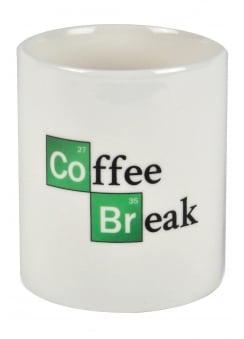 Breaking Bad Coffee Break Mug