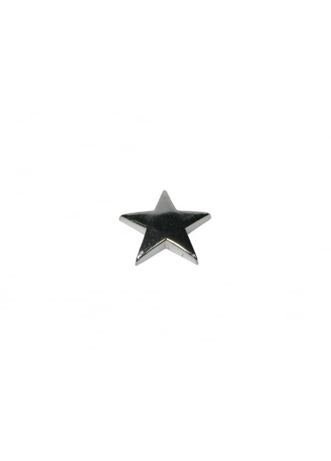 Bullet 69 10 x Flat Star Studs