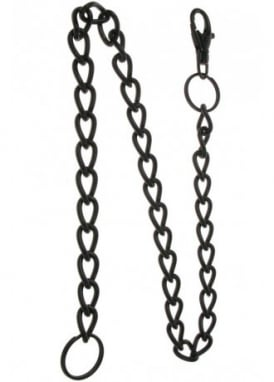Black Wallet Chain