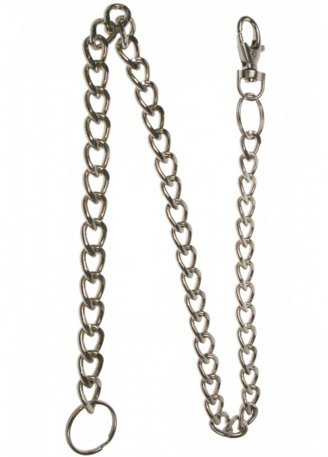 69 Chain Jigsaw: Diamond Wallet Chain