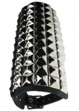 Pyramid Stud Armband