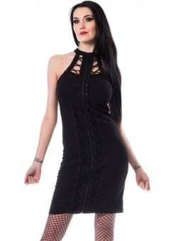 Matilda Gothic Dress