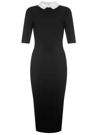 Collectif Clothing Winona Pencil Dress