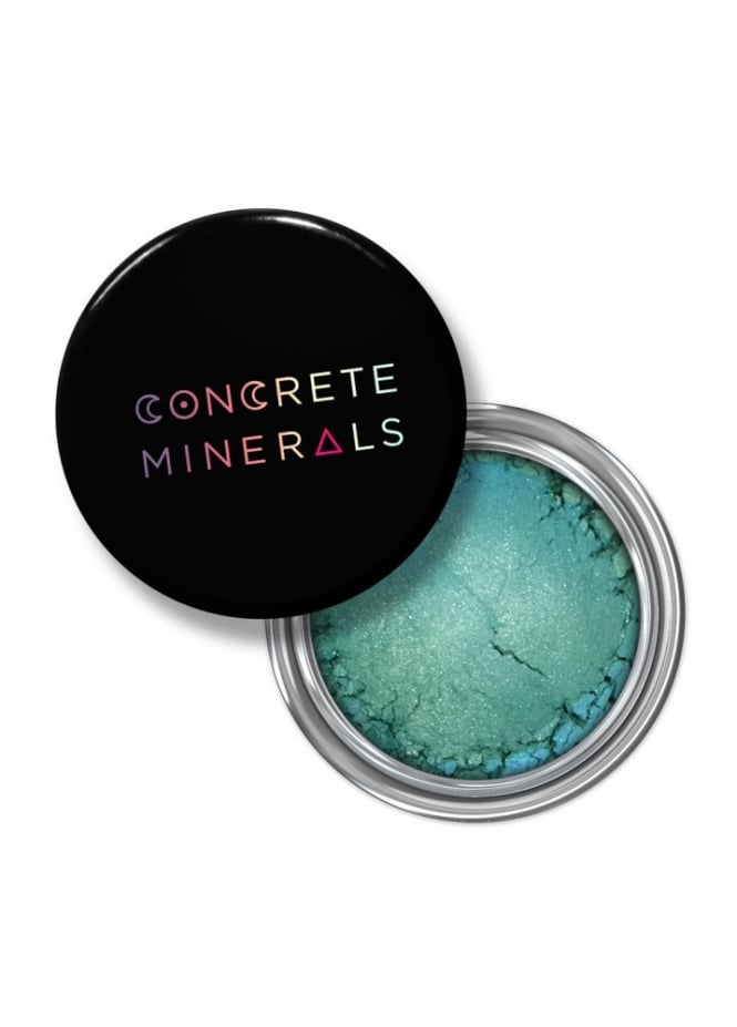 Concrete Minerals Psycho Holiday Eye Shadow