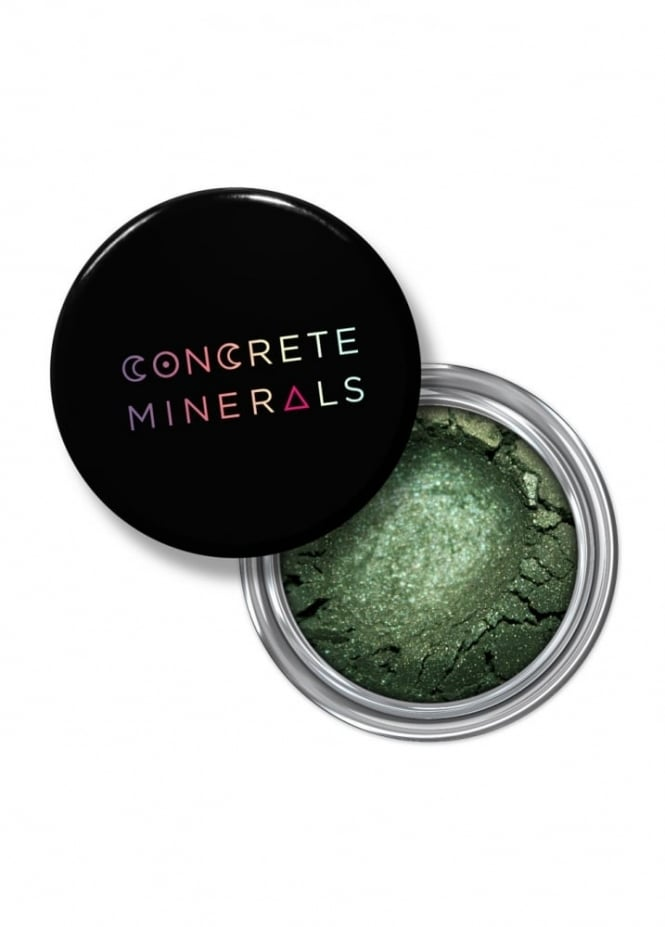 Concrete Minerals Swamped Eye Shadow