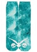 Cosmic Witchcraft & Wizardry Socks