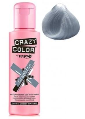 Graphite Hair Colour