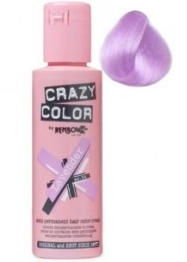 Lavender Hair Colour