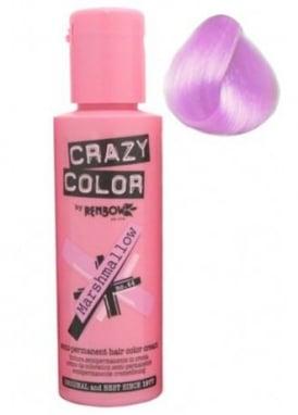 Marshmallow Hair Colour