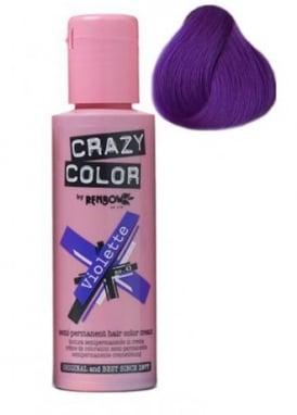 Violette Hair Colour
