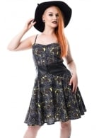 Moon Fox Dress