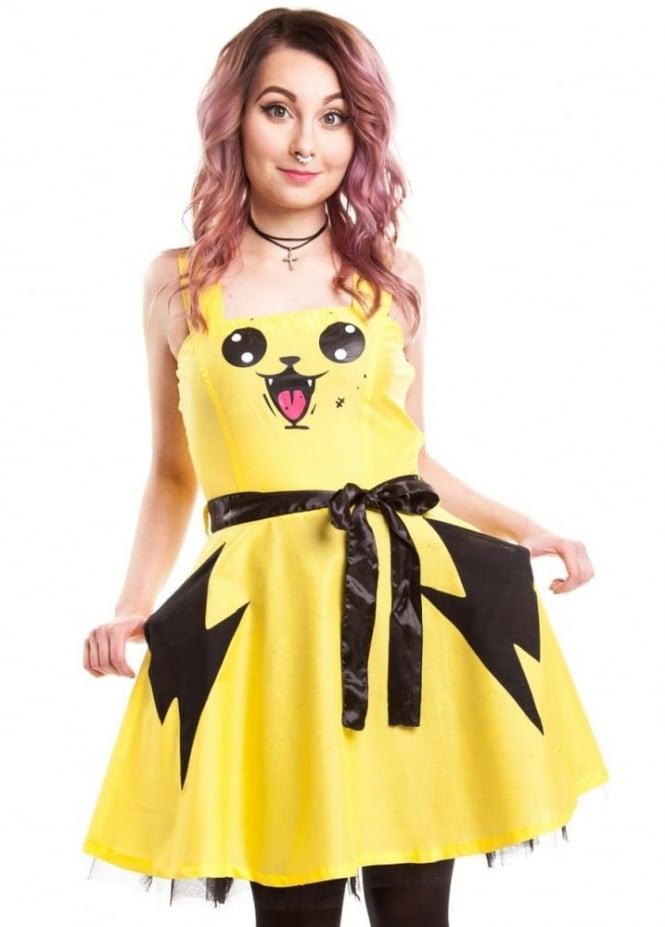 Cupcake Cult Splash Dress