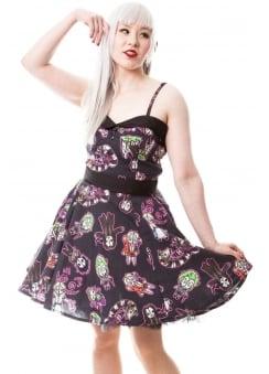 Voodoo Idol Dress