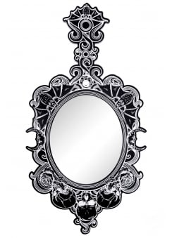 Eternal Beauty Hand Mirror