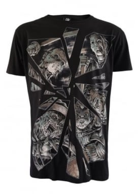 Horror Mirror T-Shirt