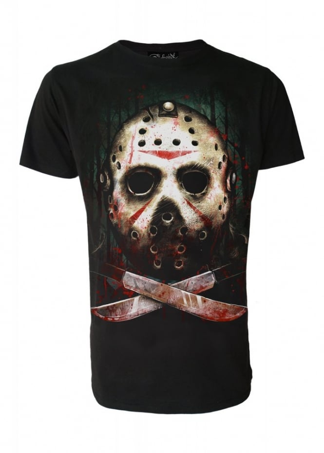Darkside Clothing Jason T-Shirt