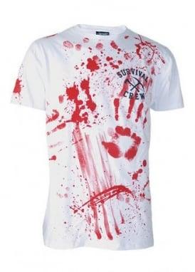 Zombie Killer 13 T-Shirt