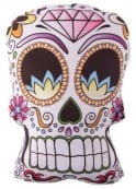 Day Of the Dead Skull Cushion