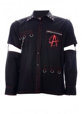 Anarcho Punk Shirt