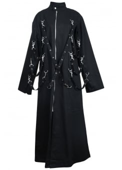 Bondage Duster Coat