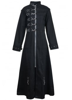 Cenobyte Duster Coat