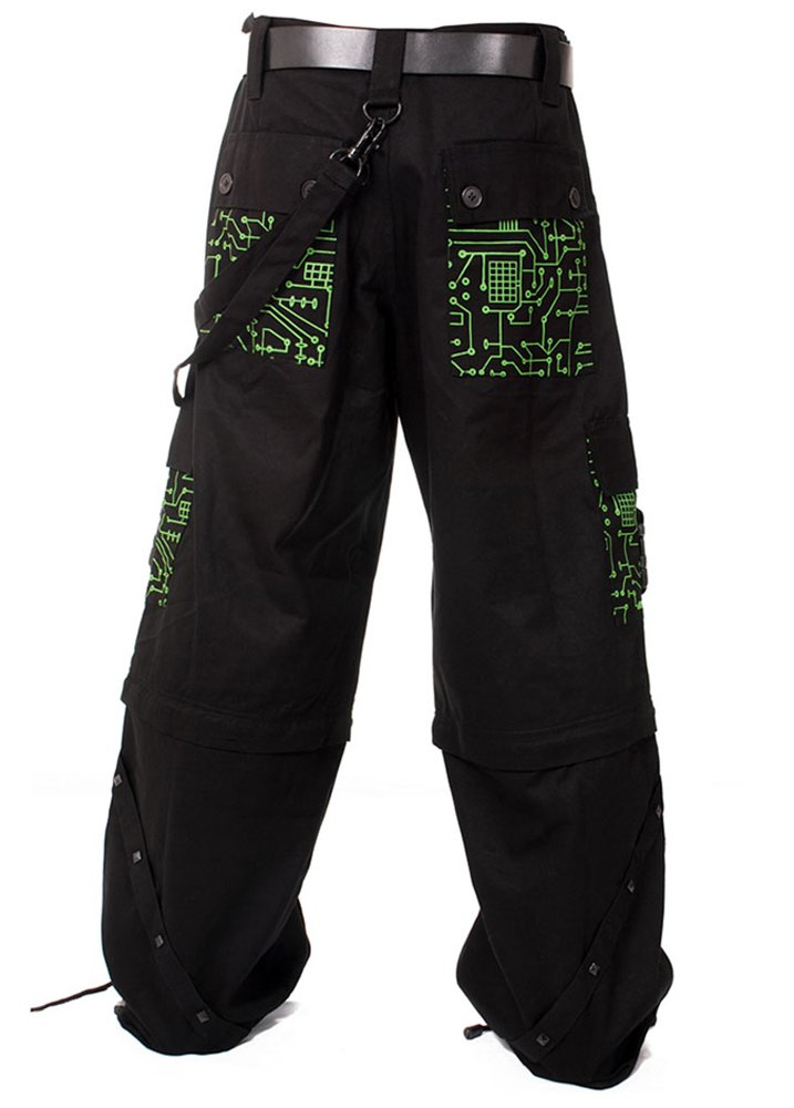 Dead Threads Cyber Pants Attitude Clothing