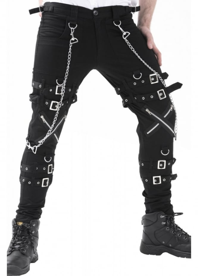 Dead Threads Draven Pants