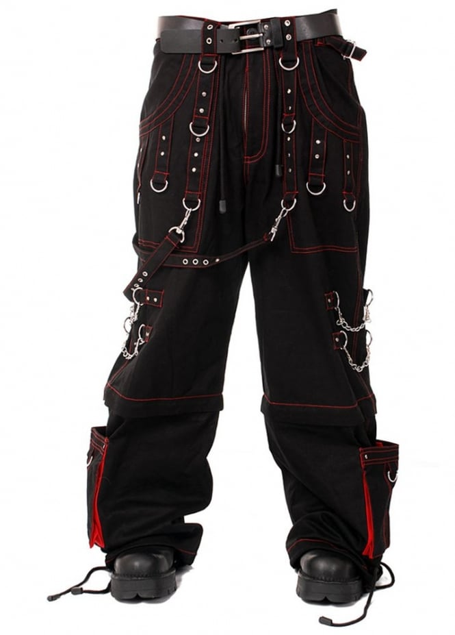 Dead Threads Elite Pants Attitude Clothing