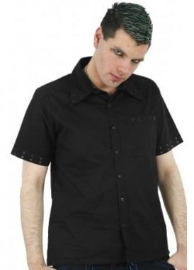 Gothic Rivet Shirt