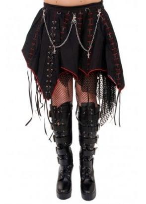 Gothika Skirt