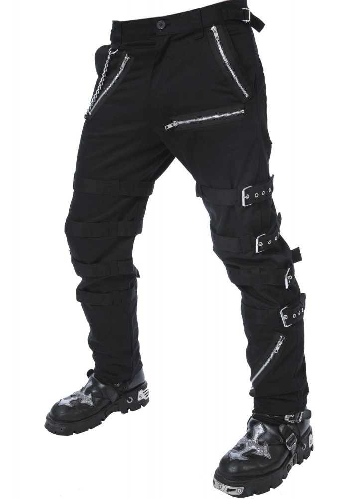 Dead Threads Morte Pants Attitude Clothing