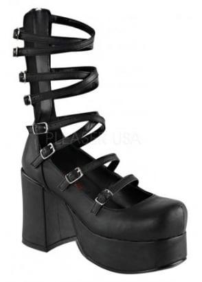 Abbey 08 Platform Sandal