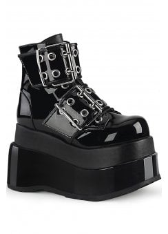 96ee55b557 Demonia Footwear | Attitude Clothing