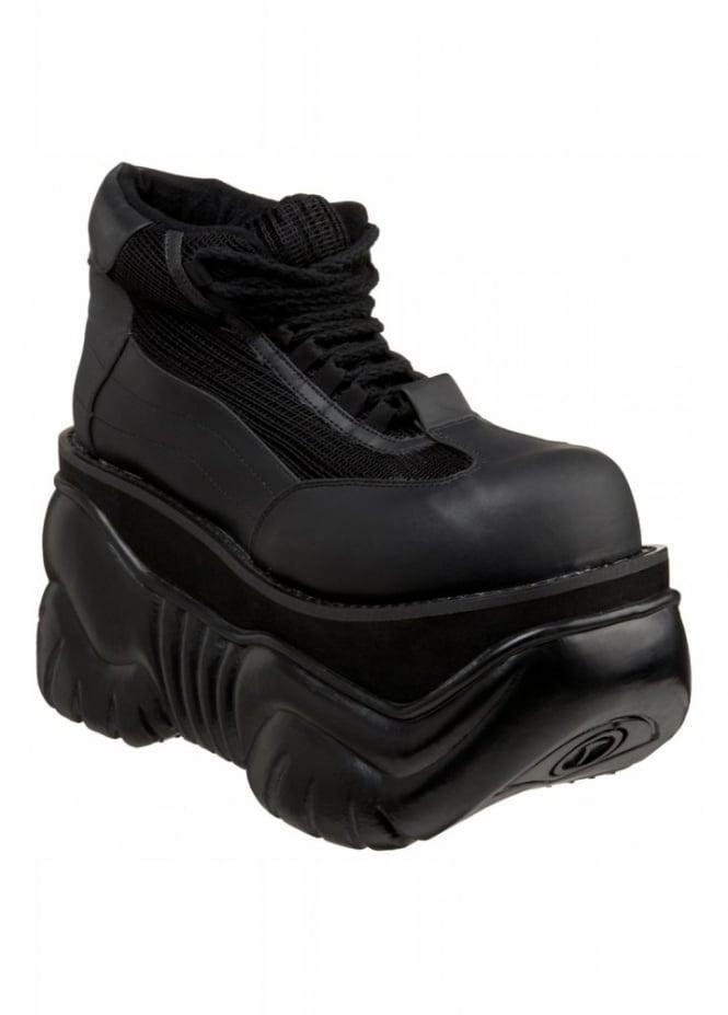 Demonia Boxer 01 Boot