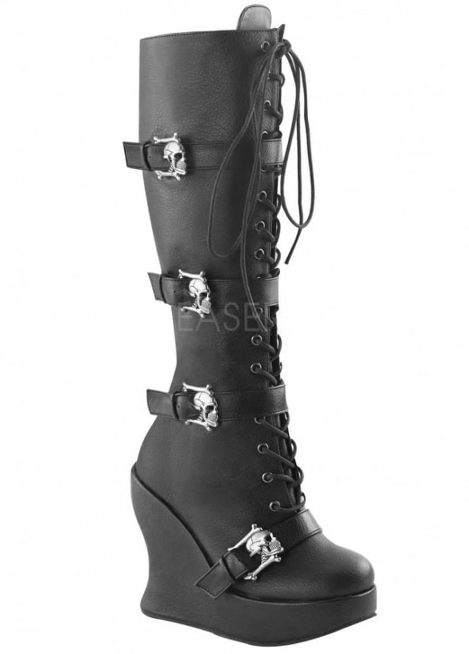 Demonia Bravo 109 Boot