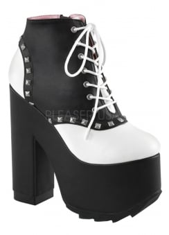 Cramps 100 Ankle Boot