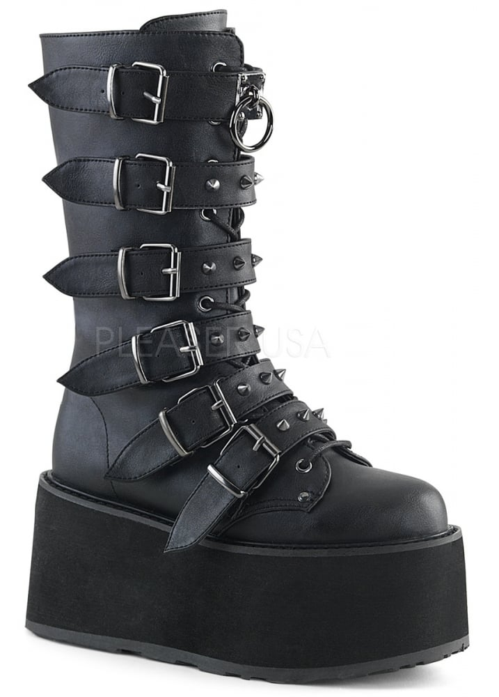 Goth Shoes Sale Uk