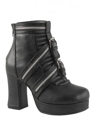 Demonia Gothika 50 Boot