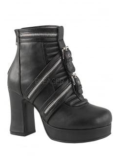 Gothika 50 Boot