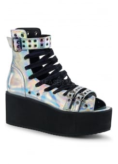 Grip 105 Holographic Flatform Boot