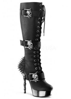 Muerto 2028 Boot
