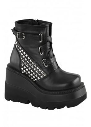 Shaker 50 Wedge Boot