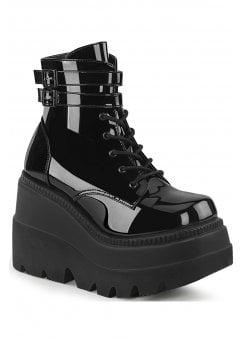 Platform Boots | High Heel Platform
