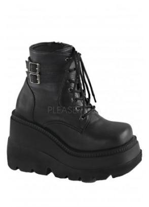 Shaker 52 Wedge Boot