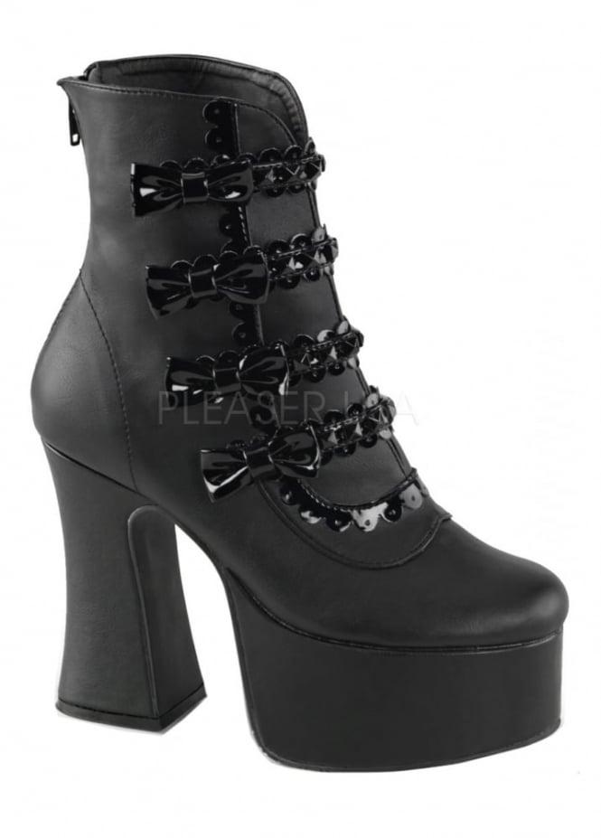Demonia Slush 60 Ankle Boot