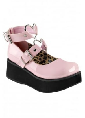 Sprite 02 Shoe