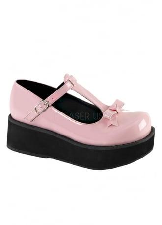 Demonia Sprite 03 Shoe
