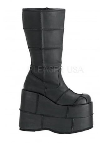 Demonia Stack 301 Boot