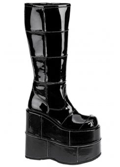 5eacae11a853 Demonia Stack 301 Boot