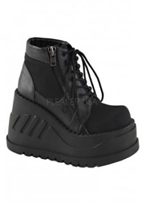Stomp 10 Wedge Boot